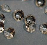 Diamond Confette Vase Filler