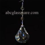 Crystal Pendant Bead Chains