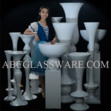Large Tall Wedding Decorative Vase
