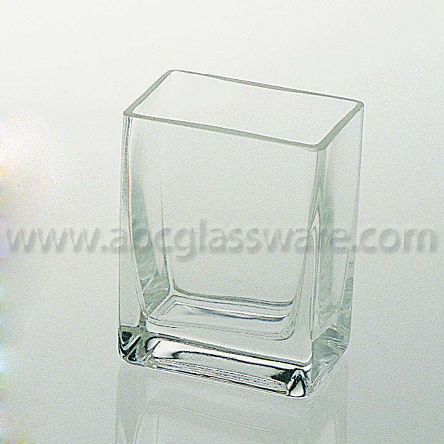 Rectangular Vases