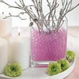 Color Vase Filler