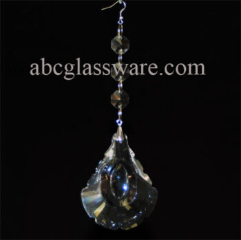 Crystal Pendant Bead Chains