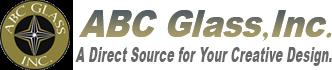 ABC Glassware Logo